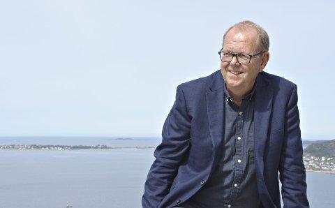 Pål Farstad: Vi trenger stadig nye produkt og opplevelser.Arkiv