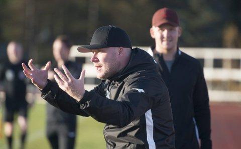 Steffen Landro og Nest-Sotra styrer mot 4.-plass, som gir hjemmebanefordel i kvalifiseringen til Eliteserien. Søndag ble Jerv slått 1-0 i Grimstad.