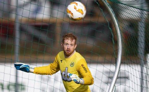 Renze Fij hadde beilere også i eliteserien, men valgte Sogndal.