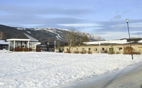 Bygges ut: Kryllingheimen skal både rehabiliteres og bygges ut. Totalrammen er 98,7 millioner, men målet er å holde seg til 77,8 millioner. Foto: Jeanet Nyhus Pettersen