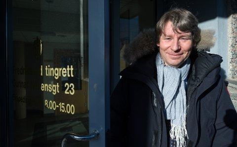 Advokat Geir Engebret Johansen er oppnevnt som bostyrer i Cewex-konkursene.