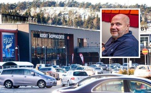 Oppoverbakken blir bare brattere og brattere for grensehandel-sjef Ståle Løvheim. Nå retter han pekefingeren mot rikspolitikerne.