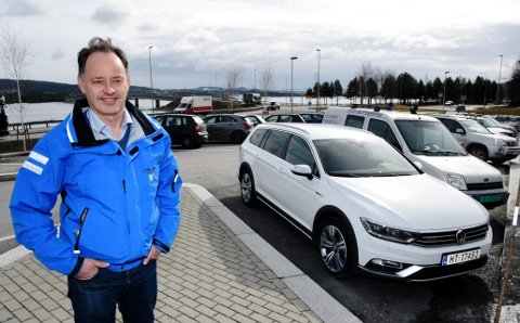 - Mye kan gjøres bedre, men sammenlignet med andre byer av samme størrelse har Lillehammer landets beste bybusstilbud, skriver Eirik Strand, leder for Opplandstrafikk.