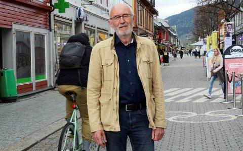 Tor-Even Heltorp er tidligere leder i Lillehammer Arbeiderparti.