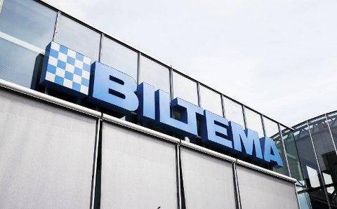Biltema: I fjor ble det kjent at Biltema ønsket å etablere seg i Eitrheimsvågen. Nå skal reguleringsplanen for området ut på høring.Foto: Berit Roald / NTB scanpix