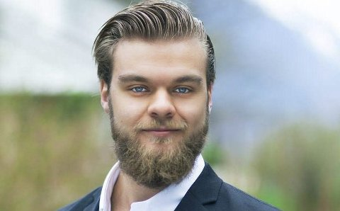 Viking: Neste år vert Eivind frå Odda å sjå i NRK sin humorserie «Vikingane». Dette vert den tredje sesongen av serien.