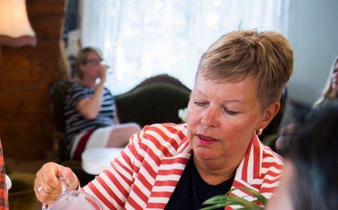 Stortingsdirektøren vil ha flere svar fra Hege Haukeland Liadal