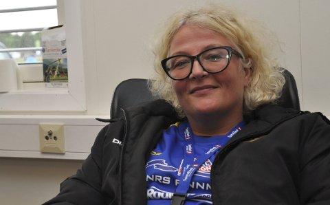 Bente Haug vant frem i forslaget fra nominasjonskomiteen.