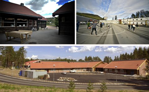 Undomsskolene Tislegård, Skrim og Vestsiden kan bli rammet av streik fredag.