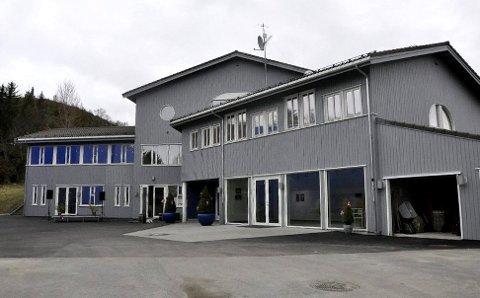 Får ta opp studenter: Nordland kunst- og filmhøgskole kan ta opp studenter i skoleåret 2021-22. Det ble klart tirsdag.