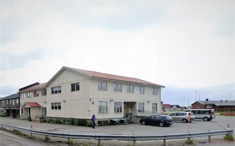 Ungdom ønsker å etablere ungdomsklubb i Kallegård på Ramberg.