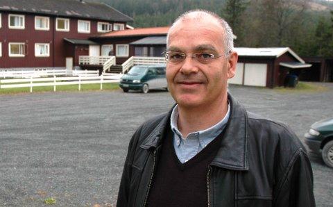 - Vi vil informere lokalbefolkningen på Trevatn om tilbudet vi har gitt til UDI med Wolla som lokasjon, sier Ulf O. Rogneby i Otrera AS.