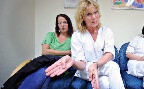 BEKLAGER: Anne Skjæraasen beklager i dette innlegget avgjørelsen om at Ski sykehus ikke lenger skal ha skadelegevakt, på vegne av sykepleierne ved poliklinikk/skadelegevakt ved Ski sykehus.