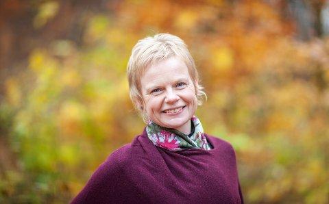 VINMONOPOL: Magdalena Lindtvedt og Venstre ønsker vinmonopol i Svarstad.