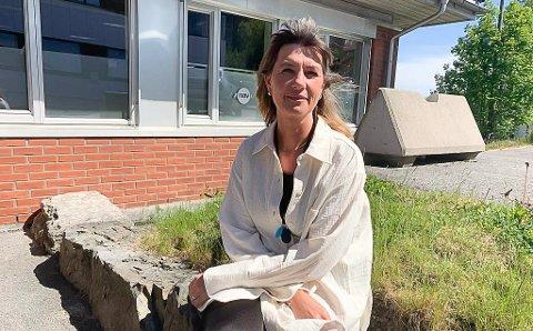 KREVENDE: Leder for NAV Bamble, Anita Kjærra Williams, sier at dagpengesituasjonen under koronakrisa er krevende, både for de permitterte og for NAV.