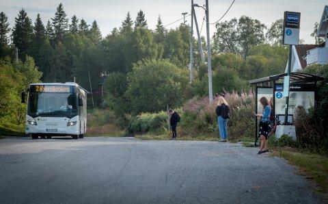 Boreal Buss i Mo i Rana er et av selskapene på lista. Arkivfoto.