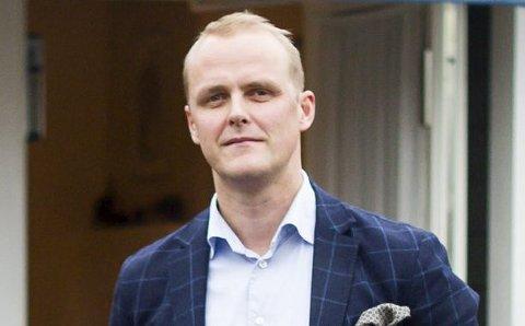 BOSTYRER: Advokat Thomas Christian Grindland Wangen er bostyrer for konkursen.
