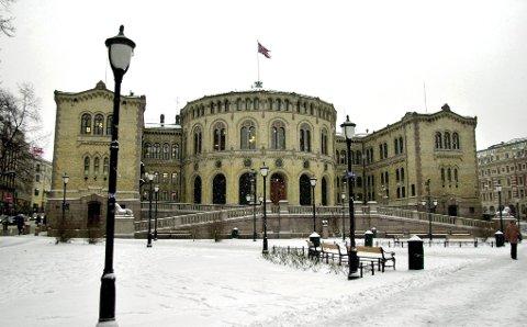 Forvaltningen: Stortinget har vedtatt at det fortsatt skal være tre forvaltningsnivåer i Norge, skriver Jan Tore Sanner. Arkivfoto: Bjørn A. Hansen
