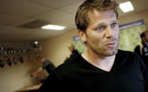 Klar for Sarpsborg 08:  Erik Holtan blir den neste toppspillerutvikleren i Sarpsborg 08. Foto: Stian Lysberg Solum / SCANPIX .