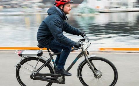 Fra 16. til 22. september skal 25 norske byer og tettsteder slå et slag for miljøvennlige måter å reise på.