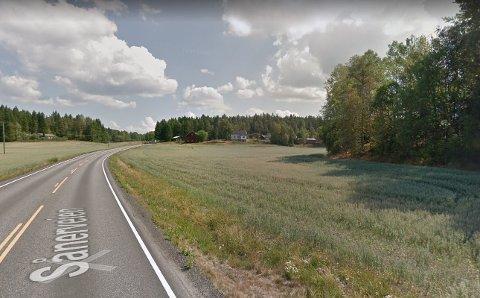 Olav Breivik har kjøpt tilleggsjord på andre siden av Nummestad-skogen.