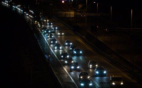 STORE ENDRINGAR: Stadig fleire søkjer aktivt etter dieselbilar på Finn.no.