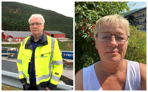 TRER AV: Hallvard Thomassen (61) sluttar som direktør i Simas etter 11 år. No er styreleiar Jøril Hovland på leit etter ein etterfølgjar.