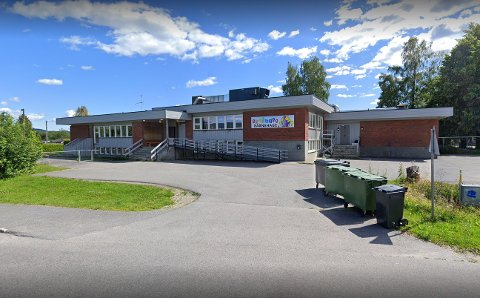 STENGT: Skogmusa barnehage på Kjørbekk er stengt i to dager grunnet koronasmitte i barnehagen.