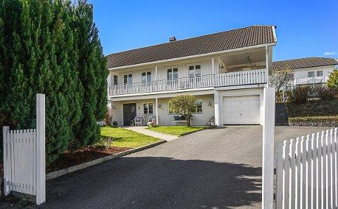NYERE: Boligkjøperne betaler gjerne litt ekstra for å komme til nyere og ferdig oppussede boliger, konstaterer eiendomsmeglere i Vestfold.