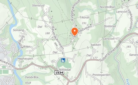 ADRESSESLATTUM:Est-Mont AS har base i Molstadveien 10.