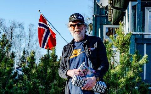 Jan-Freddy Lunde Erikssen (60).