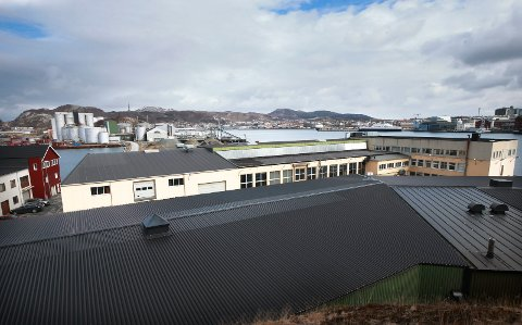 Rapp Hydema.Burøya.Bodø