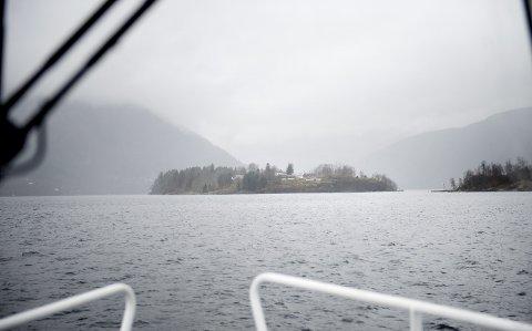 I dette innlegget forteller en kvinnelig innsatt om hvordan livet er blitt etter hun kom til åpen avdeling på Bergen fengsels avdeling på Osterøy, Ulvsnesøy.