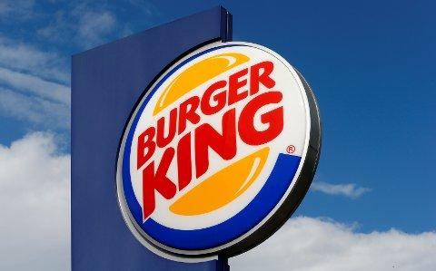 Burger King trekker kravet om erstatning.