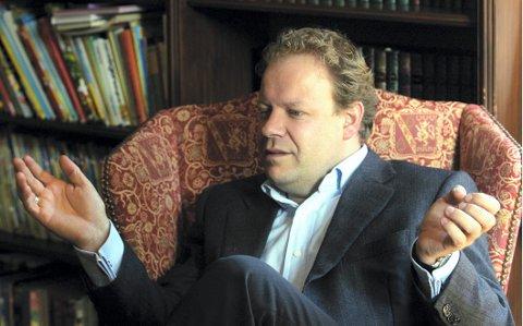 SELGER LUKSUS: Tidligere Block Watne-eier Lars Nilsen selger nå luksus i USA. De rimeligste boligene i det nye Florida-prosjektet hans koster 30 millioner kroner. De dyreste 120 millioner.