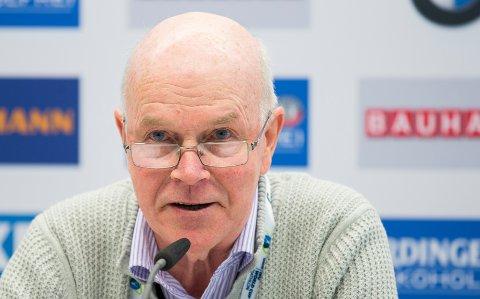 Tidligere IBU-president Anders Besseberg etterforskes av norsk politi.