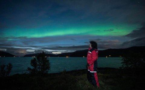 Cassandra bodde 28 år i Norge. – Jeg måtte forlate og så kommet tilbake for å besøke Tromsø og se nordlyset.