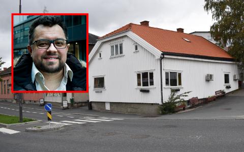 Lederen av moskeen i Fredrikstad sentrum, Tariq Alsagoff, kjenner ikke til noen markering av muslimsk høytid i Sarpsborg. Mange av de nye koronatilfellene har forbindelse til et religiøst arrangement der.