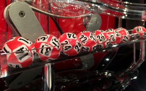 HELDIG: En kvinne fra Brumunddal var en av fem Lotto-vinnere lørdag kveld.