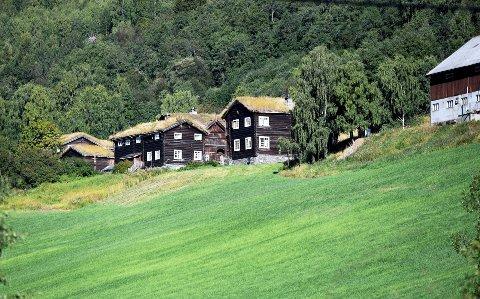 Fylkesmannen vil se nærmere på vedtaket i Sel formannskap som ga tillatelse til å dele fra jorda fra garden Søre Harildstad i Heidal.