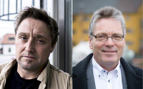 94637956 Halden Arbeiderblad - Denne diskusjonen er litt unødvendig, Lars ...