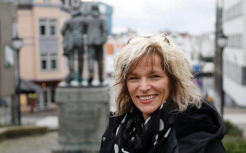 Haugesund 1311 2017 Elisabeth Lie Nilsen, leder NAV marked Nord-Rogaland