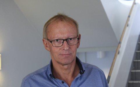 Forstår: Kommunalsjef John-Arvid Heggen mener det er forståelig at foreldrene ønsker forutsigbare og forsvarlige tjenester for sine barn. foto: Jon steinar  linga