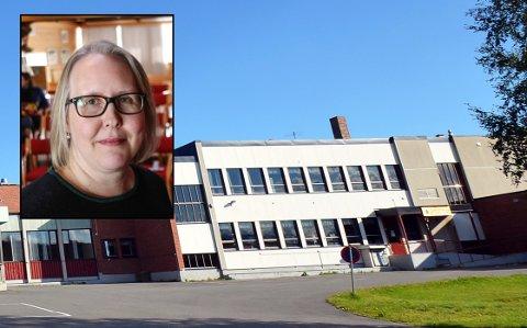 LEDERSTILLING: Kommunalsjef Inga-Lill Sundset mener den nye stillinga vil gi en bedre personaloppfølging, og tryggere økonomioppfølging.
