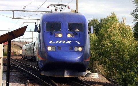 Tidspress: Trygve Tamburstuen mener det må bli fortgang på arbeidet med høyhastighetsbane gjennom Aurskog-Høland.