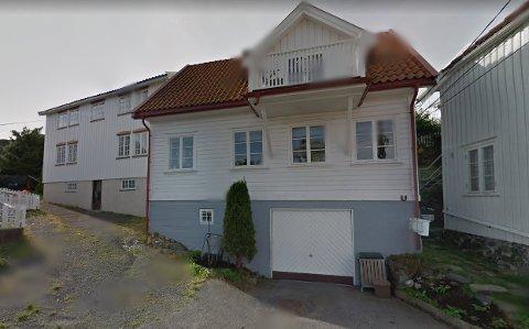 NY EIER: Galeioddveien 34 er solgt for kr 3.845.000 fra Ingunn Heibø Krafft og Reidar Ingemann Krafft til Elin Anita Olsrud.