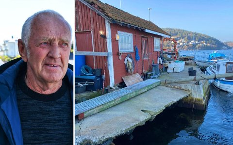 OPPGITT: Thore Gunnar Thoresen har også tidligere fått avslag dispensasjonsønsket.