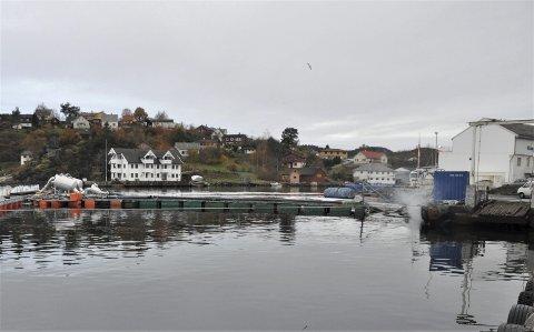 RETTSAK: Berre éin person er sikta i hovudsaka som gjeld underslaget ved Vikingfjord. (Arkivfoto).