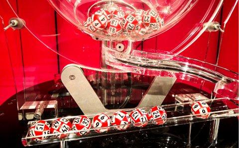 En heldig mann fra Østfold vant 16,5 millioner kroner på Lotto i kveld.