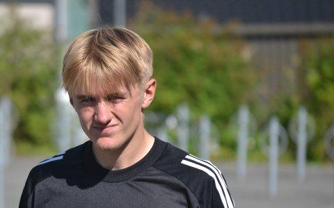 Mikael Tørset Johnsen fortsetter karrieren videre i Nederland etter et dårlig år.